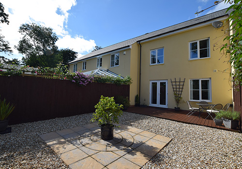 View Property, Tavistock